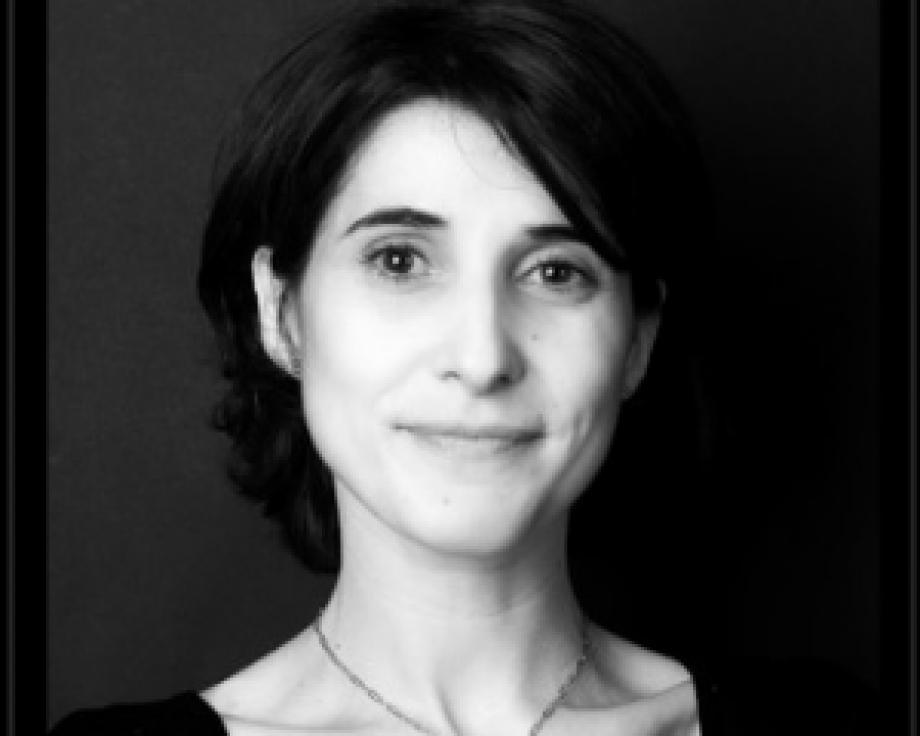 Angélique LETINIER, Speaker Equipmag