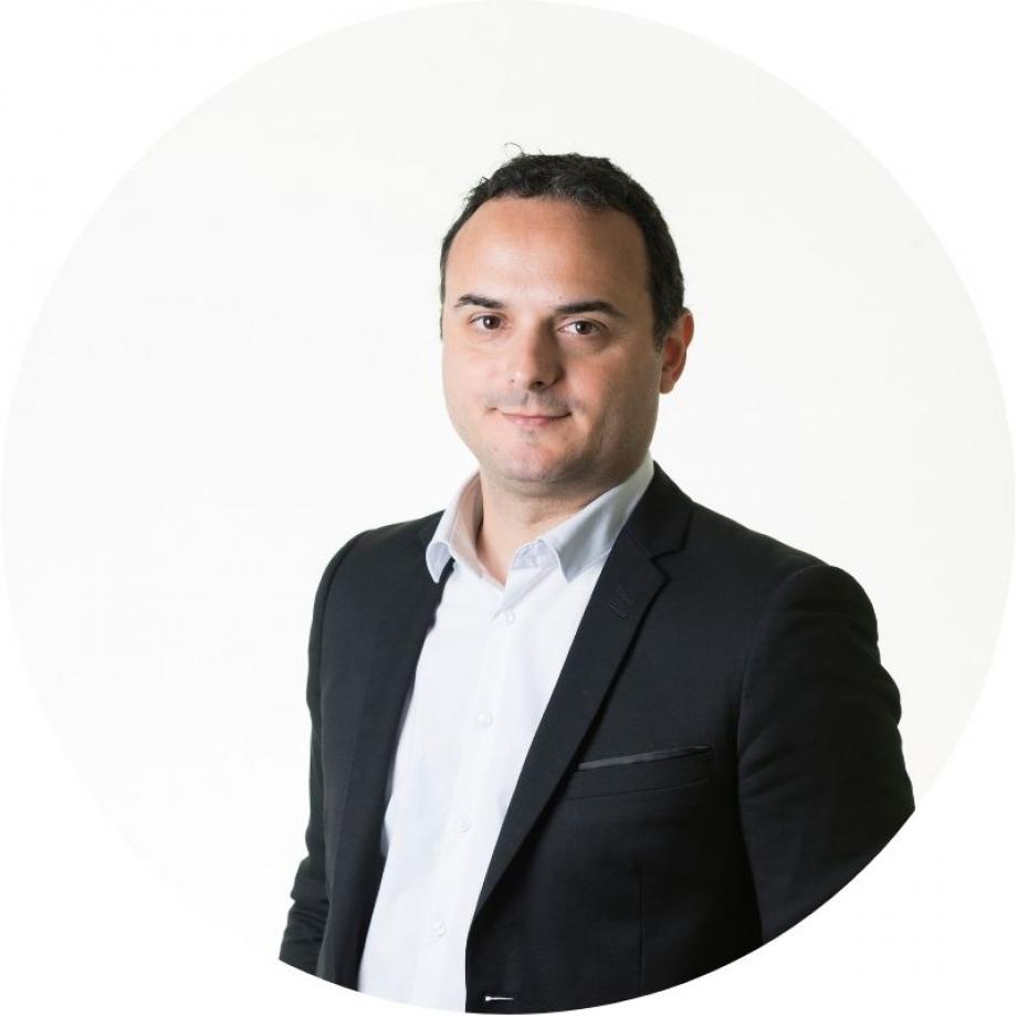 Arnaud Gallet
